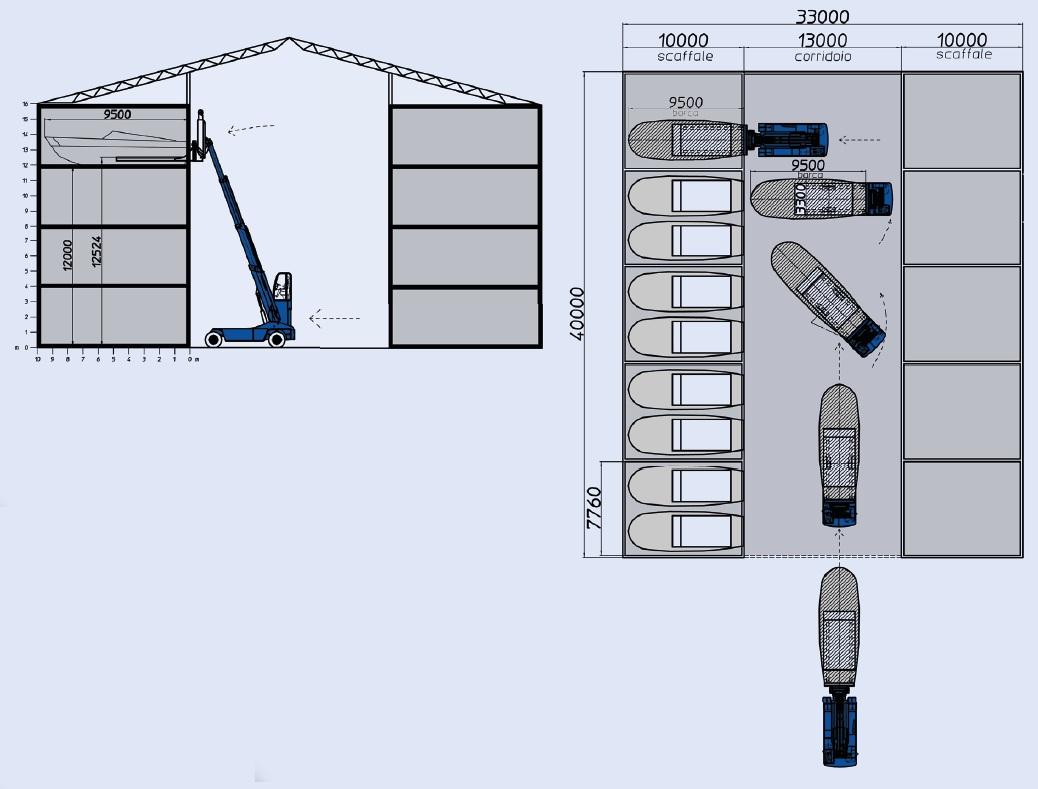 подъемные механизмы для лодки